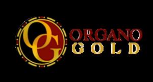 organo gold transparent